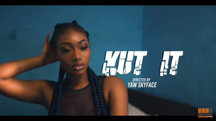 VIDEO: Wendy Shay – Kut It- download mp3