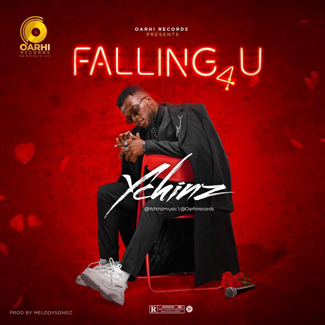 Ychinz – Falling 4 U