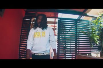VIDEO: Zack Gh ft. Fameye - Don't Envy