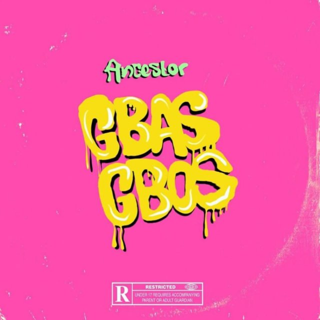 9ice - Gbas Gbos