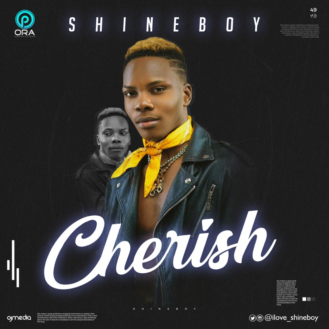 ShineBoy – Cherish