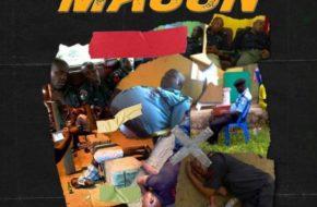 CDQ - Masun (Prod. JayPizzle)