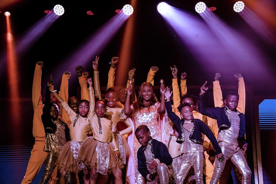 Birthday Gala: DJ Cuppy Raises Over 5 Billion Naira for Charity Initiative, Cuppy Foundation