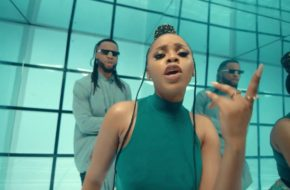 VIDEO: Chidinma & Flavour - 40 Yrs