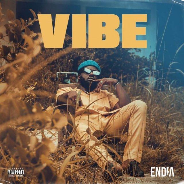 Endia - Vibe