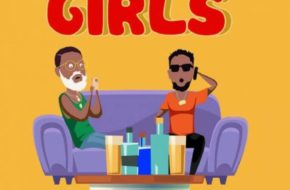 Falz ft. Patoranking - Girls