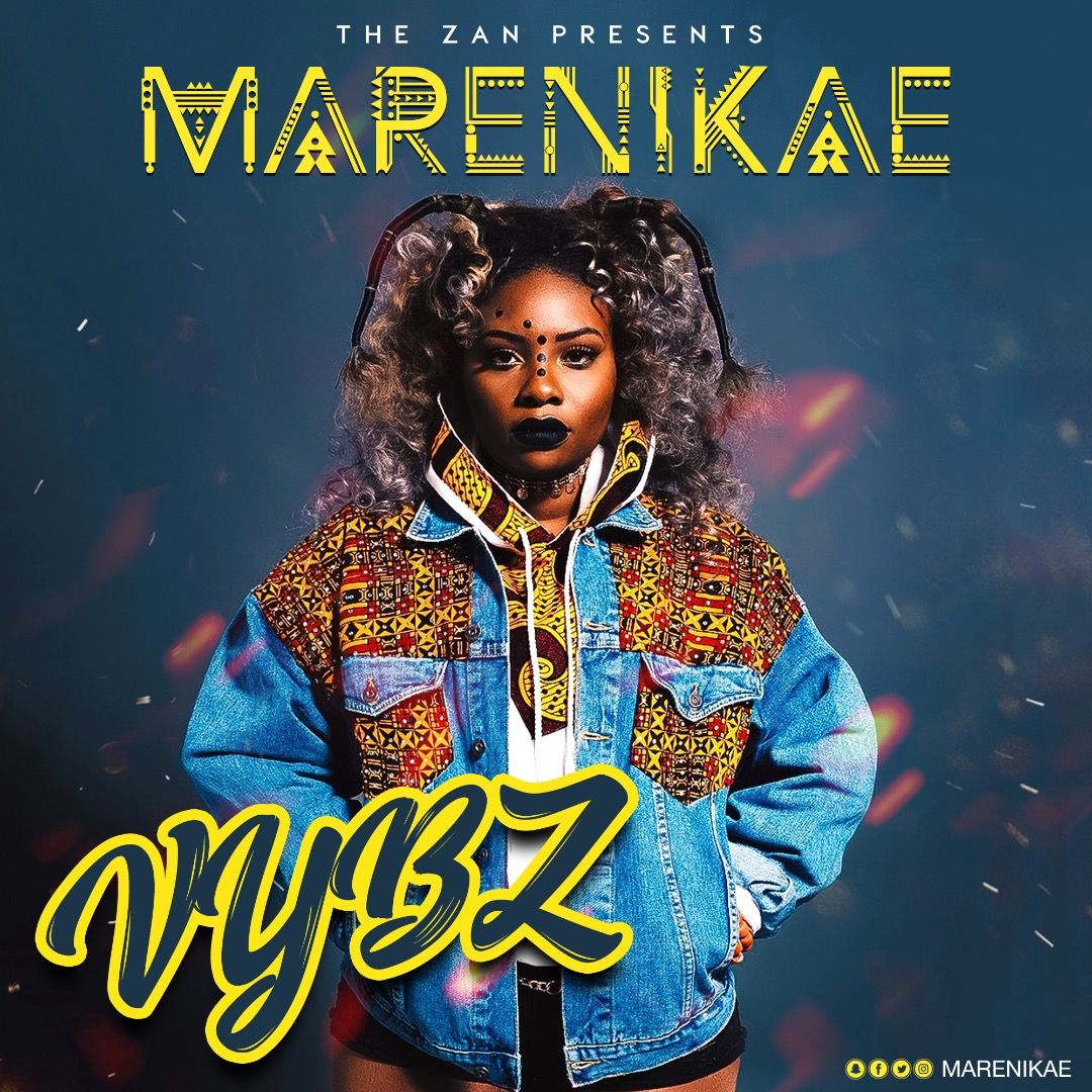Marenikae – VYBZ - Download mp3