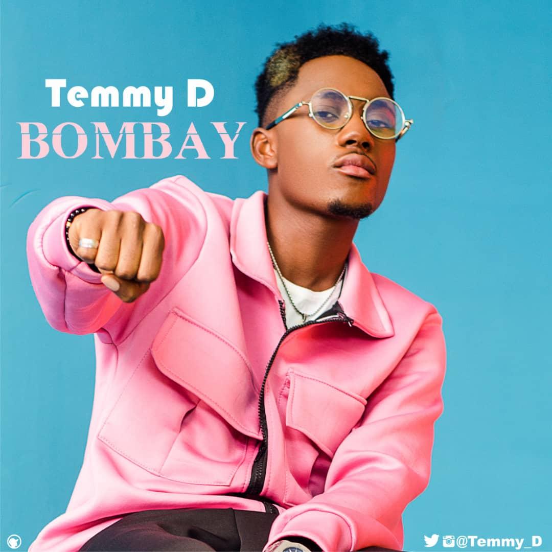 Temmy D – Bombay
