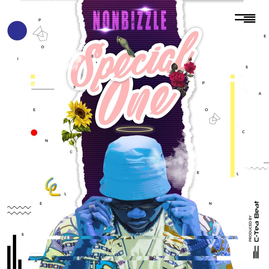 Nonbizzle – Special One (prod. C-Tea Beat)