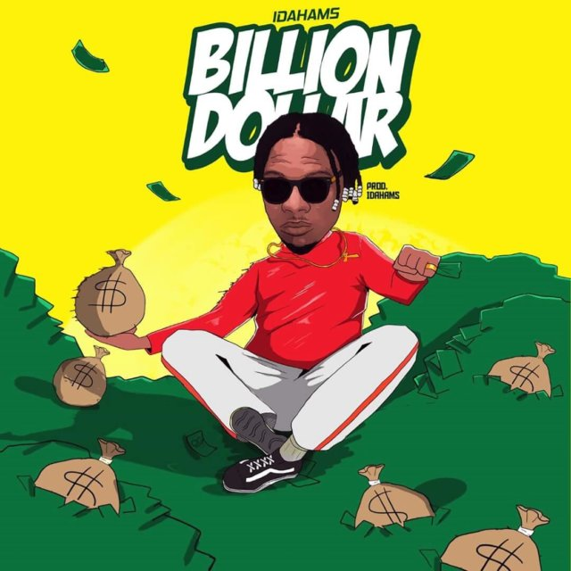 Idahams - Billion Dollar