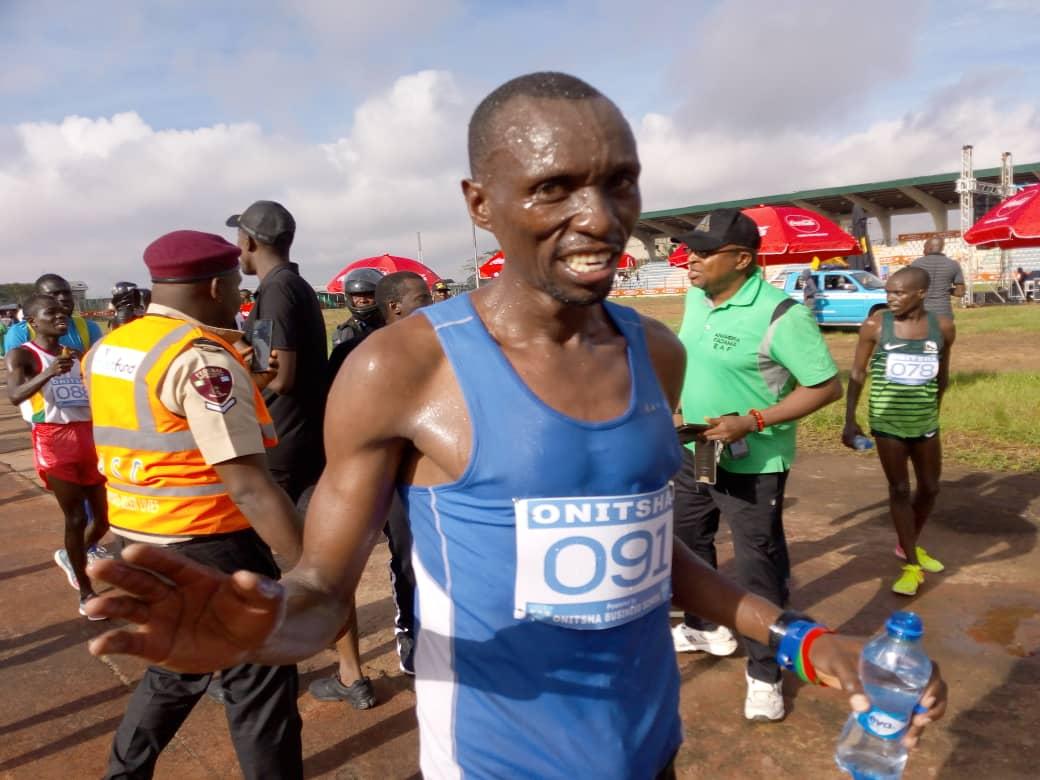 Idowu Gabriel – Ekiti Sports Commissioner says Ikogosi-Ekiti 10km Marathon race to hold December 14