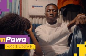 VIDEO: J Derobie - Odo Bra