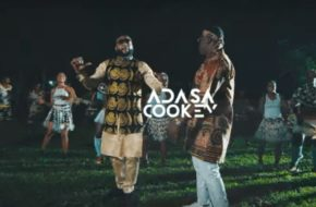 VIDEO: Kcee X Anyidons - Isee (Amen)