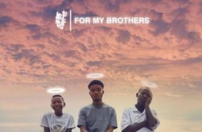 Ko-Jo Cue - For My Brothers (Album)