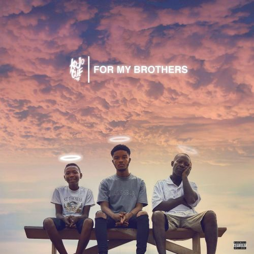 Ko-Jo Cue - For My Brothers (Album) - Stream mp3