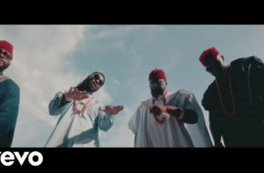 VIDEO: Larry Gaaga ft. Flavour - Tene