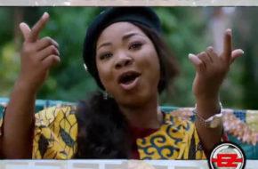 VIDEO: Mercy Chinwo - Bor Ekom