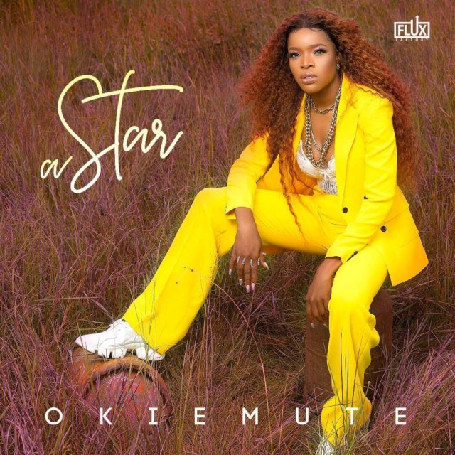 Okiemute - A Star (EP)
