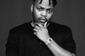 The creation of Olamide's Legend