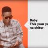 VIDEO: Reekado Banks - Rora | Lyrics Breakdown #NotjustVerses