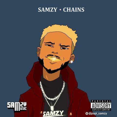 VIDEO: Samzy – Chains