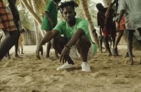 VIDEO: Mr Eazi X King Promise X Joey B - Call Waiting
