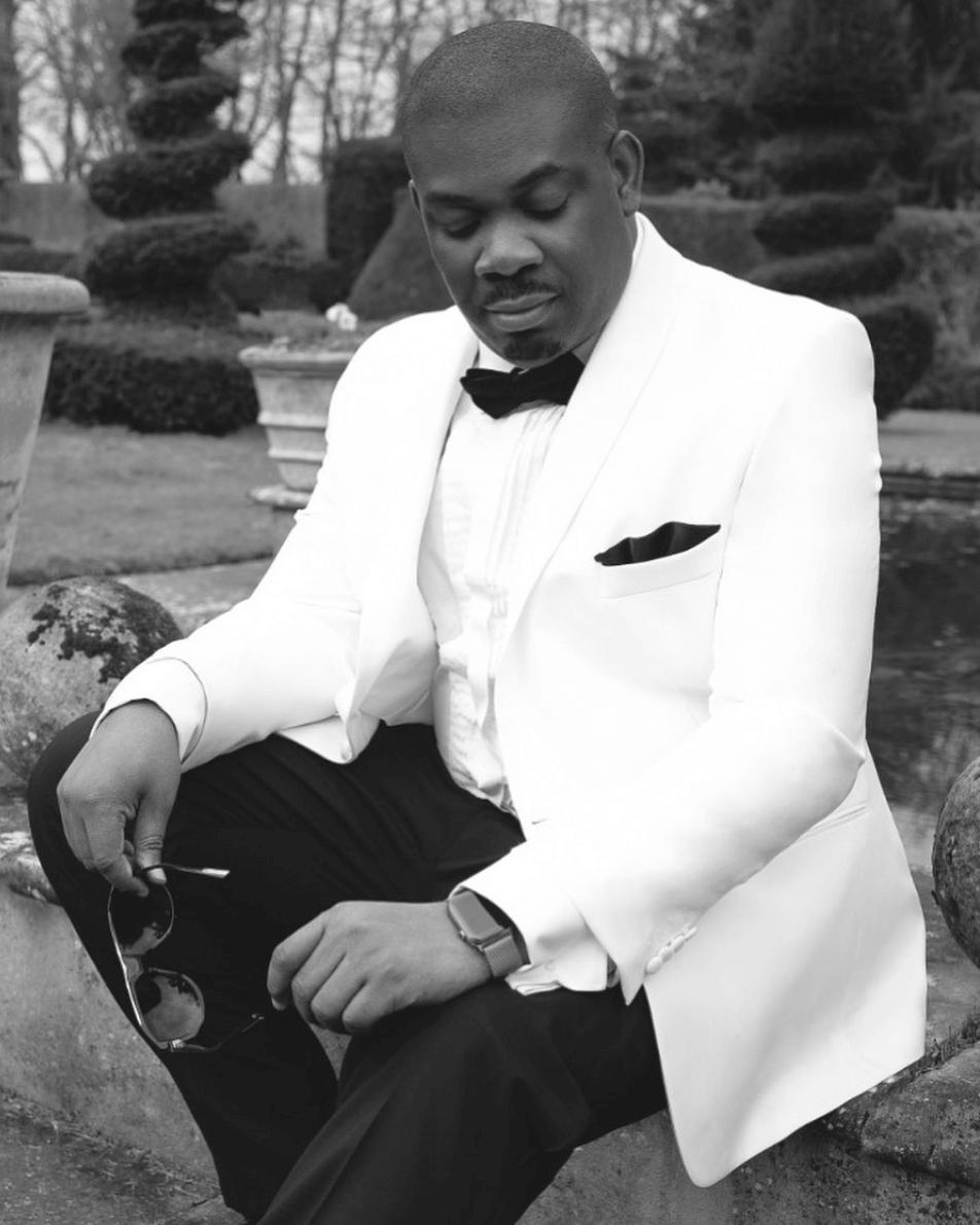Don Jazzy Ebuka interview