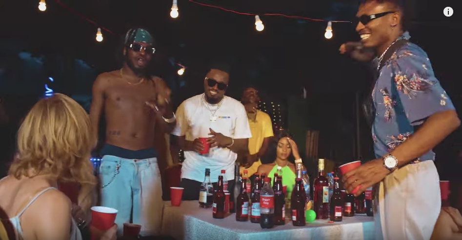 VIDEO: Efe - Campaign ft. Ice Prince & BOJ - Download mp3