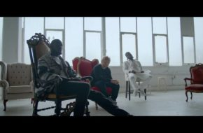 VIDEO: Stormzy - Own It ft. Burna Boy & Ed Sheeran