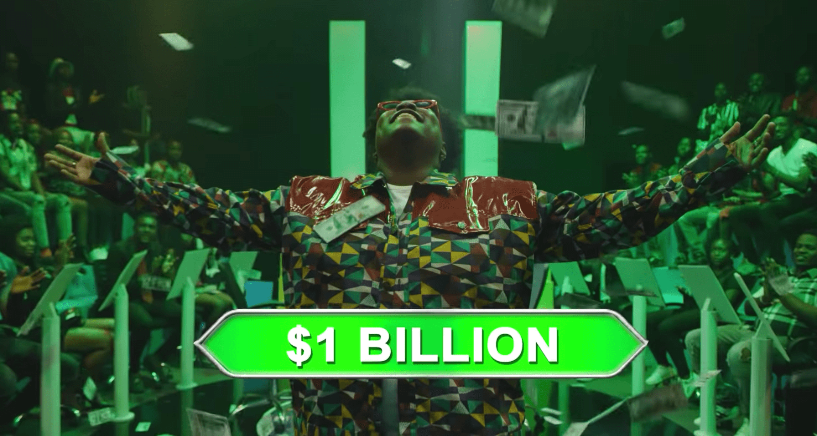 VIDEO: Teni - Billionaire