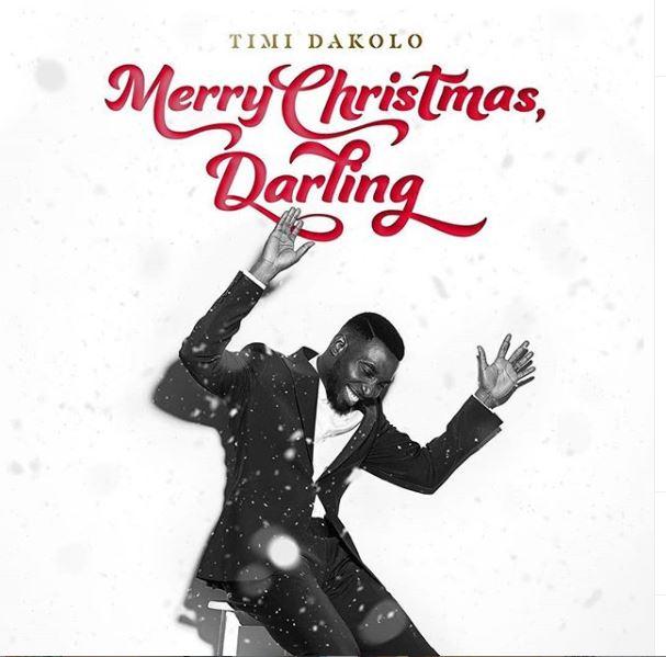 Timi Dakolo Merry Christmas Darling