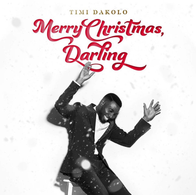 Timi Dakolo ft. Emeli Sande - Merry Christmas Darling