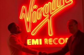 Timi Dakolo Virgin EMI Records