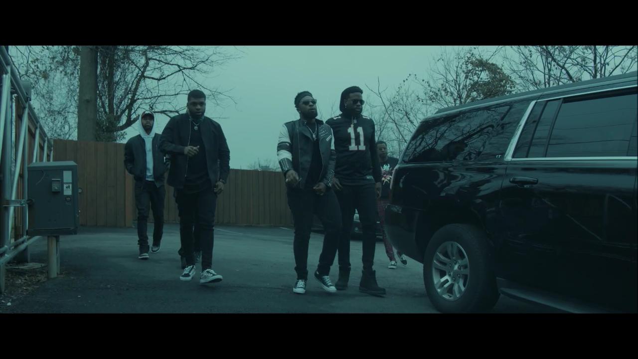 VIDEO: F.T.E – Update (Behind The Scenes)