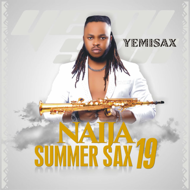 Yemi Sax - Poko + Dumebi (Yemi Sax Remix)