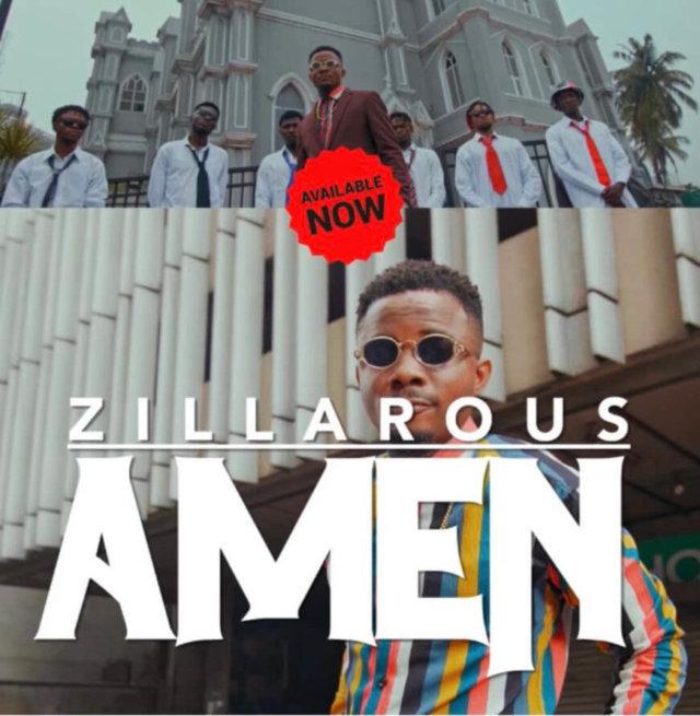 Zillarous – Amen