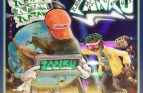 Zlatan - Zanku (Album)