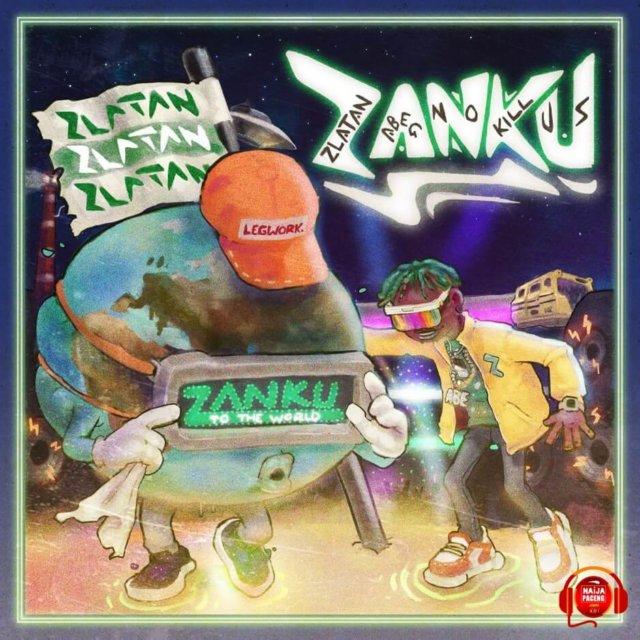 On 'ZANKU', Zlatan Ibile's celebrity status is reaffirmed | Album Review