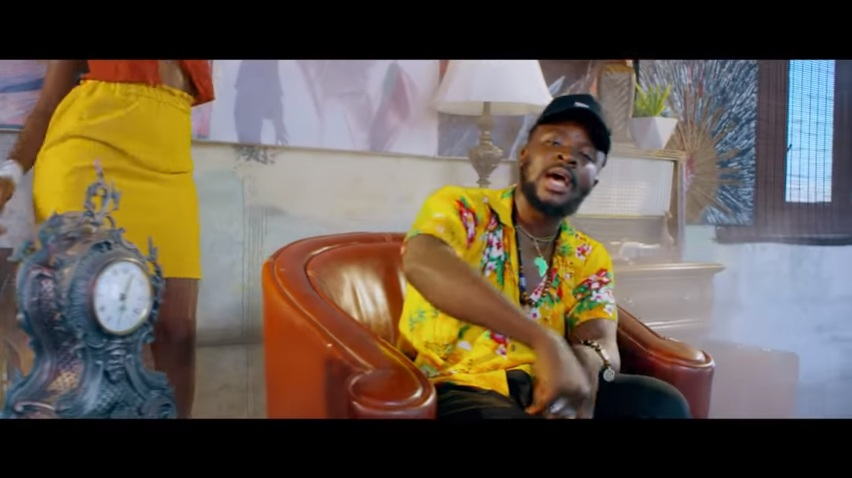 VIDEO: Fuse ODG ft. Kwesi Arthur - Timeless