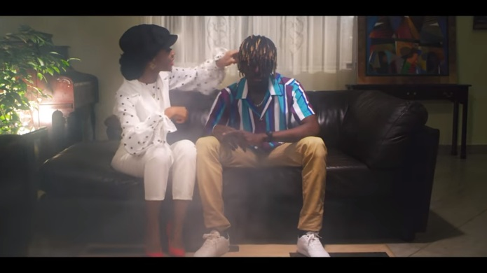 VIDEO: Kofi Mole - Me Ne Woaa
