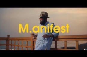 VIDEO: M.anifest ft. Burna Boy – Tomorrow