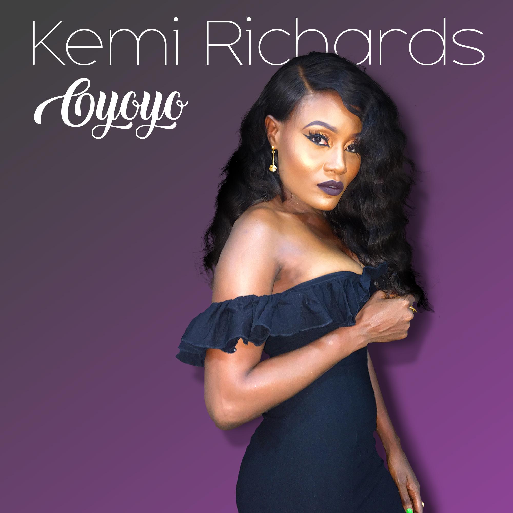 Kemi Richards - Oyoyo