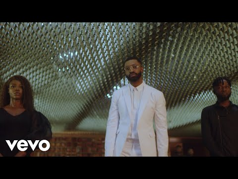 OFFICIAL VIDEO: Ric Hassani - Number One