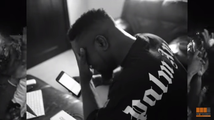 VIDEO: Sarkodie x Mugeez (R2Bees) – Regular
