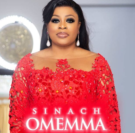 VIDEO: Sinach - Omemma - Download mp3