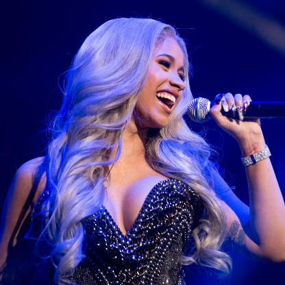 Cardi B in Lagos: 3 Things The Dominican Republic-born Superstar Has Done