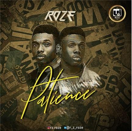 Roze – Patience - Download mp3
