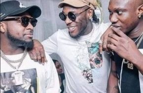 Burna Boy, Davido, Wizkid Feature As Apple Music Shares Lists For Most-Streamed Songs In Sub-Saharan & South Africa