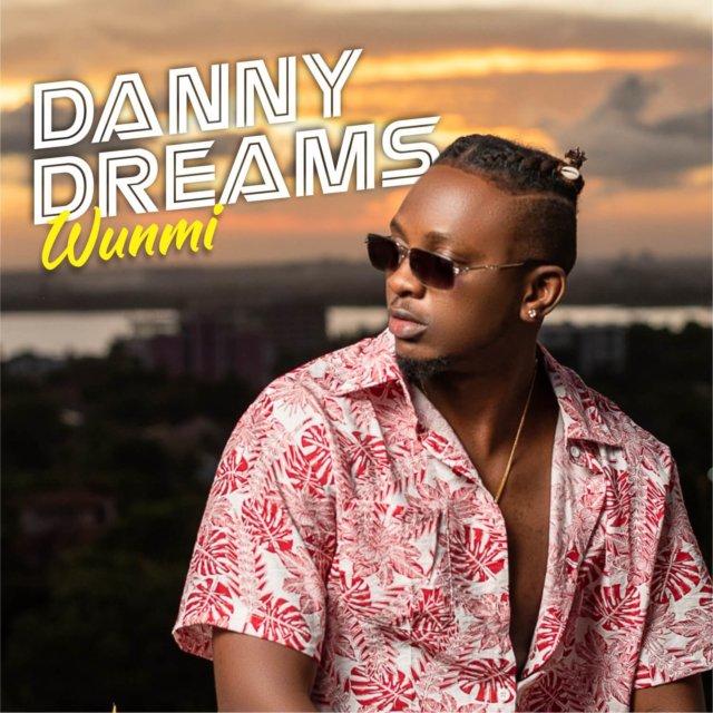 Danny Dreams – Wunmi
