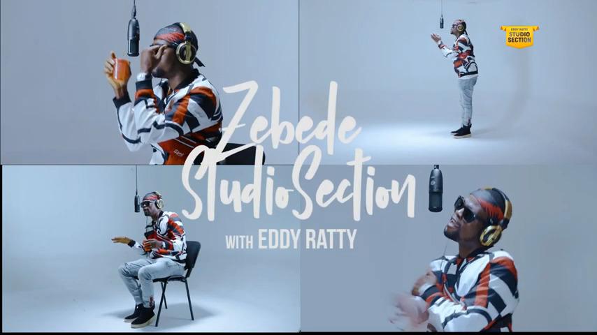 VIDEO: Eddy Ratty – Zebede -